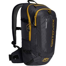 Ortovox Traverse 18 S Alpine Backpack black raven